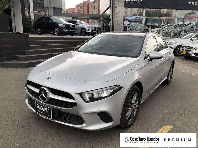 Mercedes-Benz Clase A 2019 - 1211 km