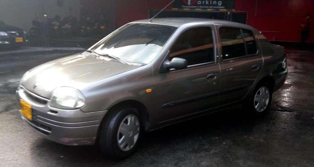 Renault Symbol 2003 - 123000 km