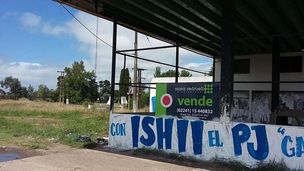 Local en Venta en Chascomus, Chascomus US 105000