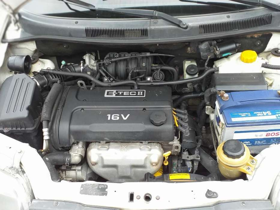 Chevrolet Aveo 2011 - 181000 km
