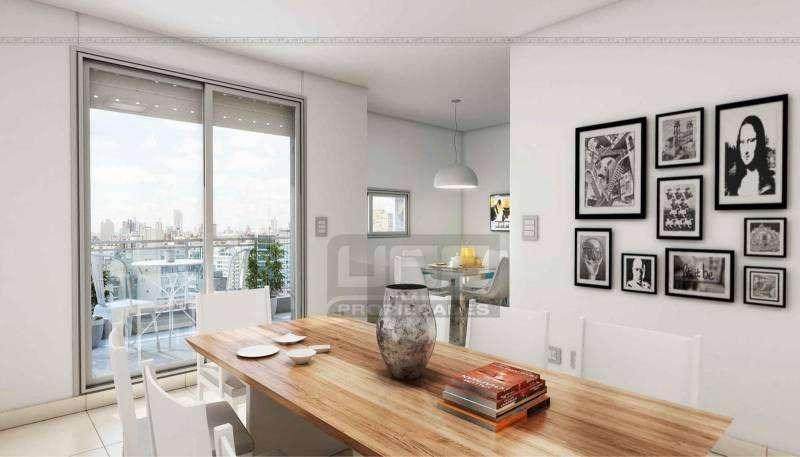 Ov. Lagos y Urquiza - Dpto de 2 Dormitorios Externo. Posibilidad cochera. Vende Uno Propiedades
