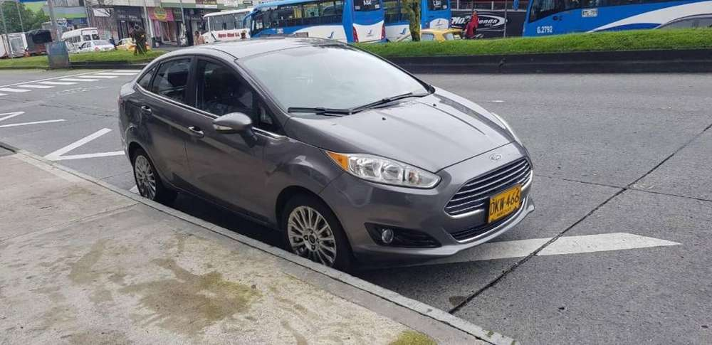 <strong>ford</strong> Fiesta  2014 - 103000 km