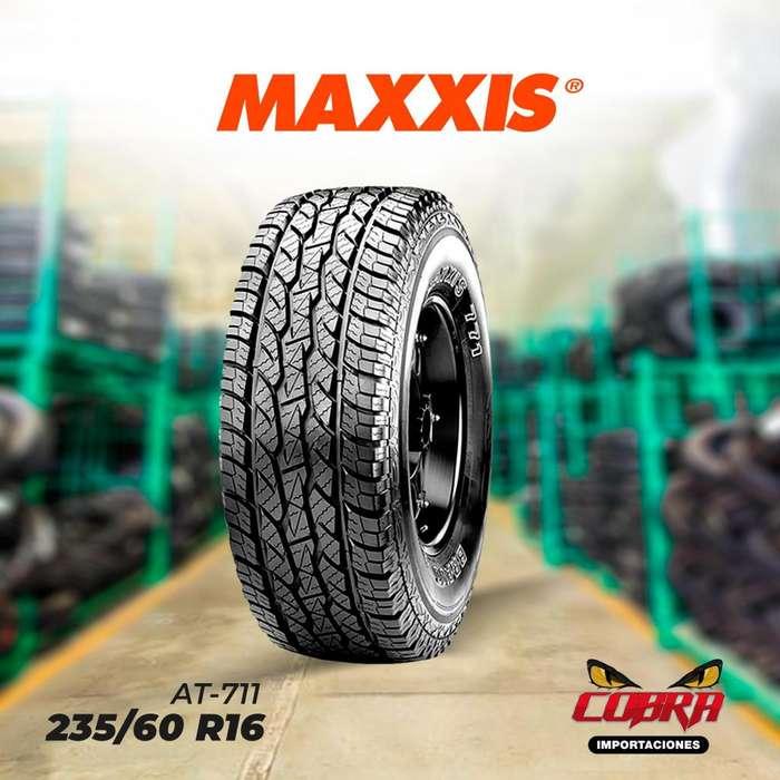 <strong>llantas</strong> 235/60 R16 MAXXIS AT771