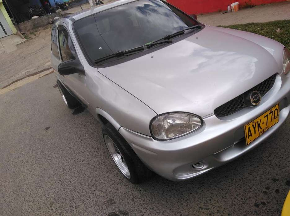 Chevrolet Corsa 2 Ptas. 2004 - 195000 km