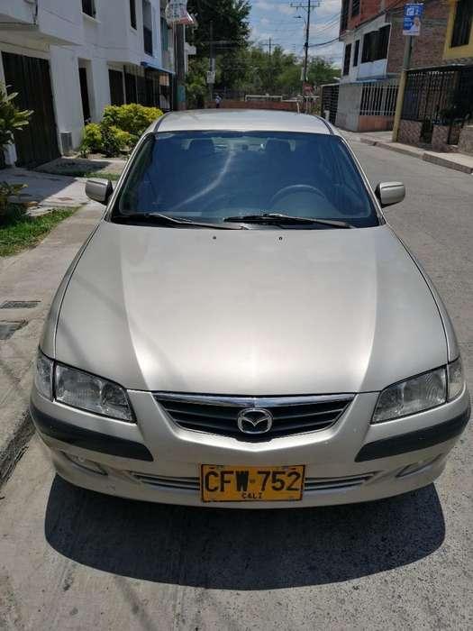 Mazda 626 2001 - 150000 km