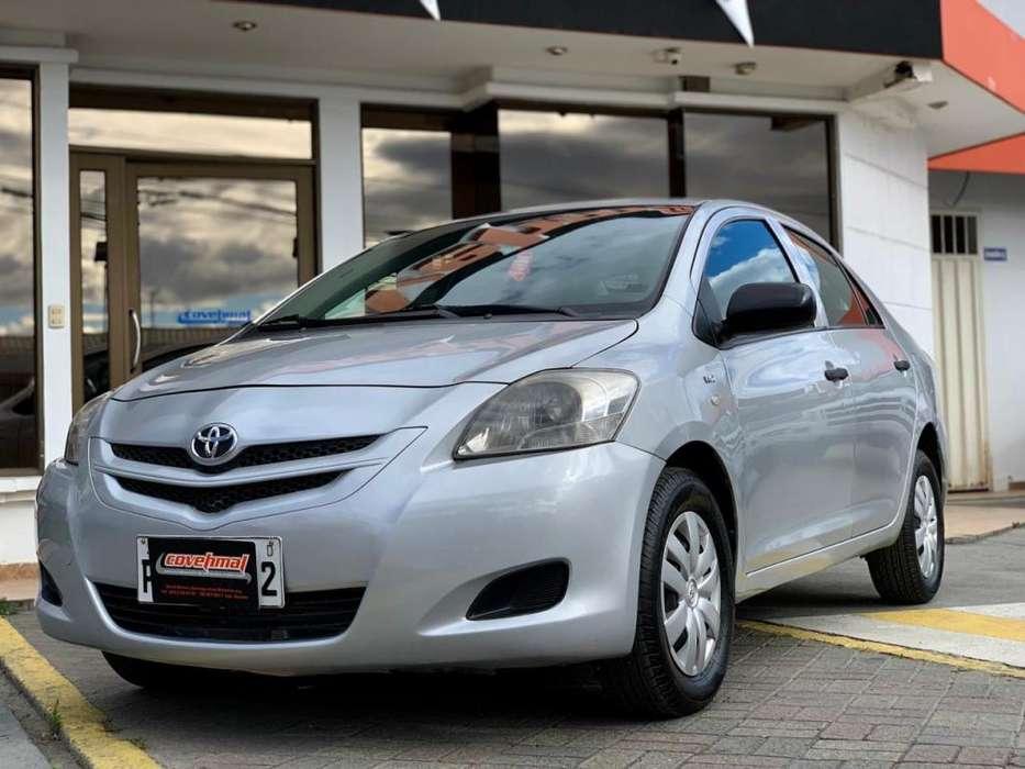 Toyota Yaris 2008 - 185000 km