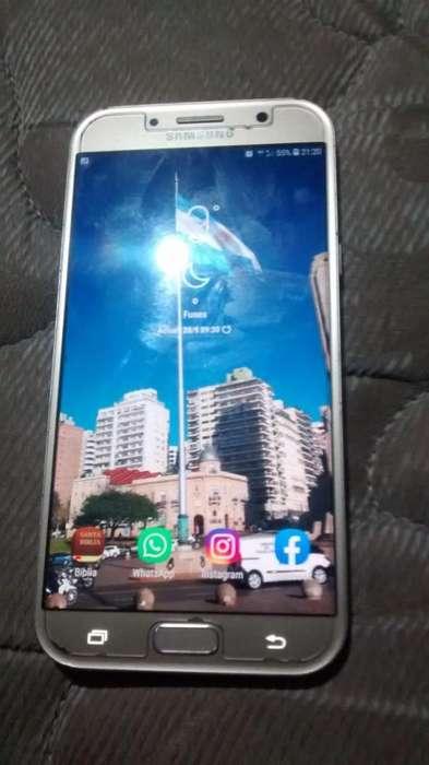 Samsung A7 2017 de 32gb. No bajo Precio