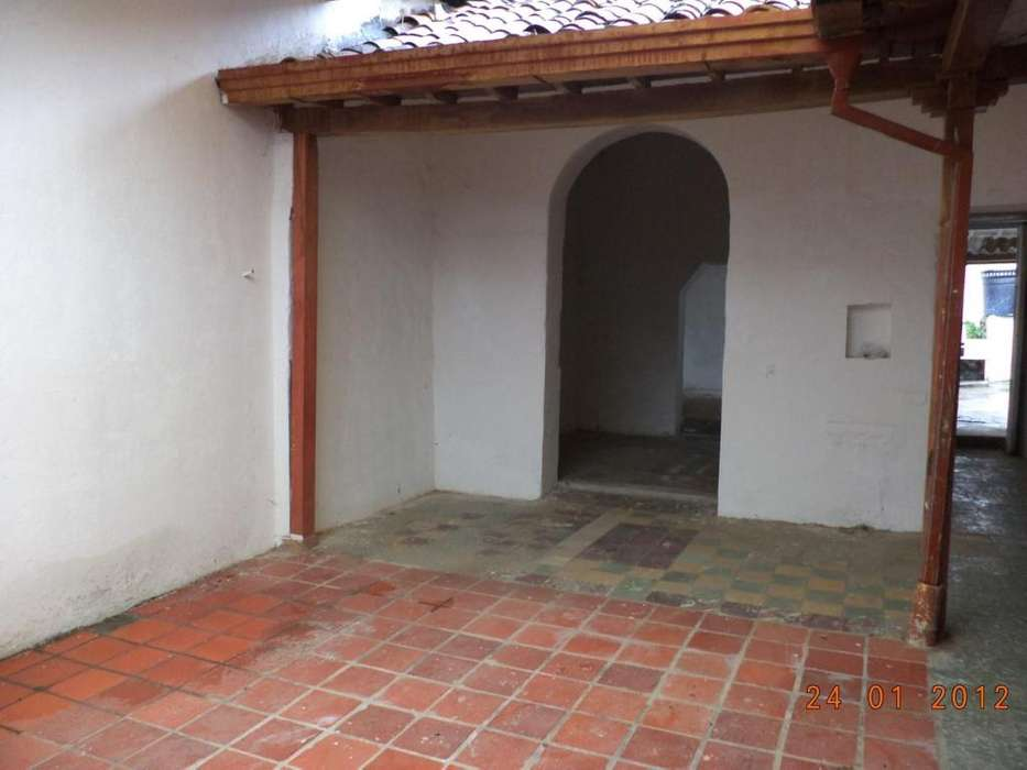 COD 5322 ARRIENDO <strong>casa</strong> MUTUALIDAD
