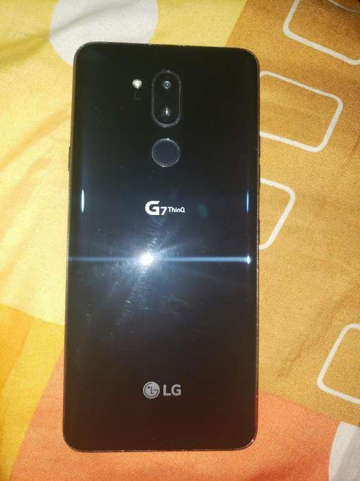 <strong>lg</strong> G7 Thinq