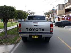 Toyota Hilux Sr 2008 4x4 Intercooler