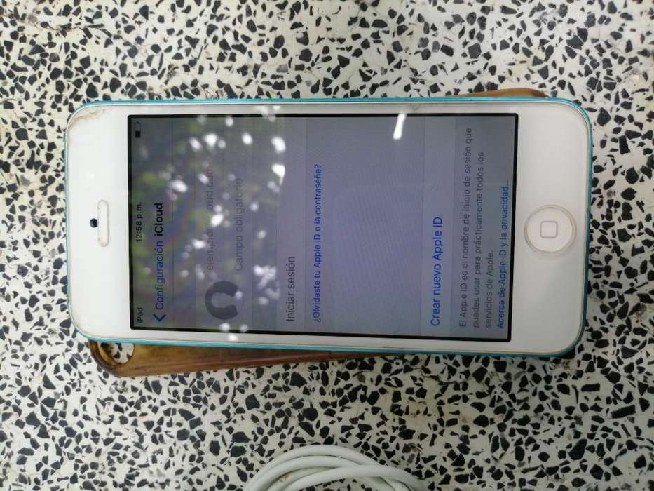 <strong>ipod</strong> Touch 5ta 32gbs