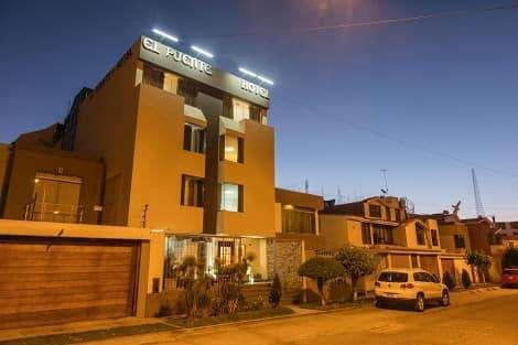 DE OCASION, HOTEL EN VENTA EN ZONA EXCLUSIVA DE VALLECITO.