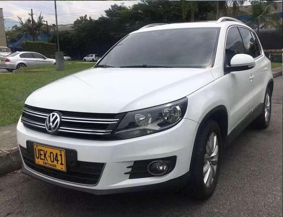 <strong>volkswagen</strong> Tiguan 2014 - 54500 km
