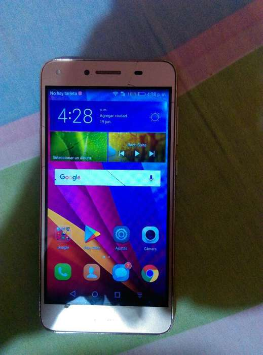 Vendo Huawei Y5ll