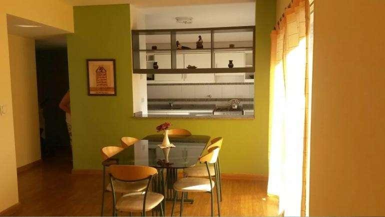 Alquiler Temporario 2 Ambientes, Lezica 4200, Almagro