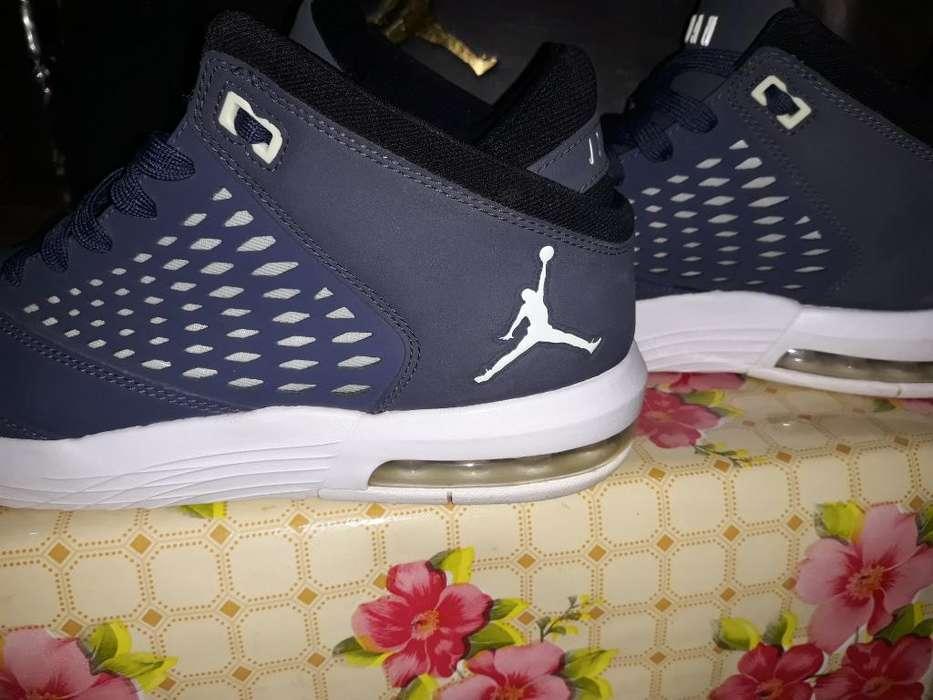 Nike Air Jordan Flight Origin 4,talle 40
