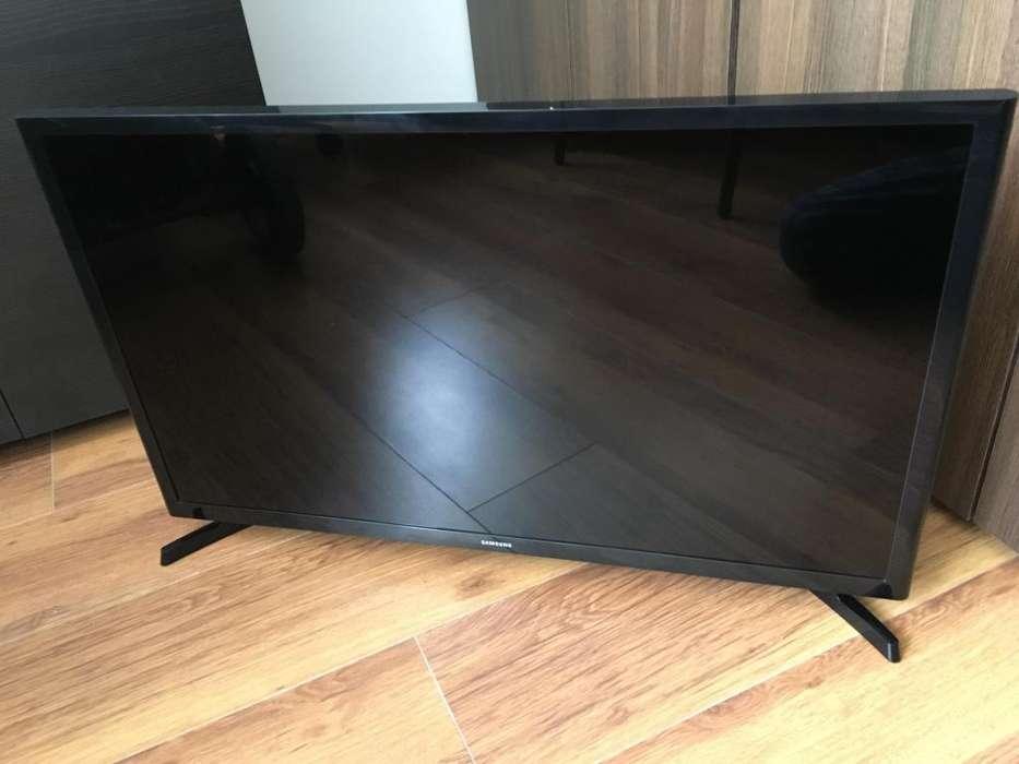 <strong>televisor</strong> 32 Samsung Smart Tv Ref: Un32j4300akxzl (usado)