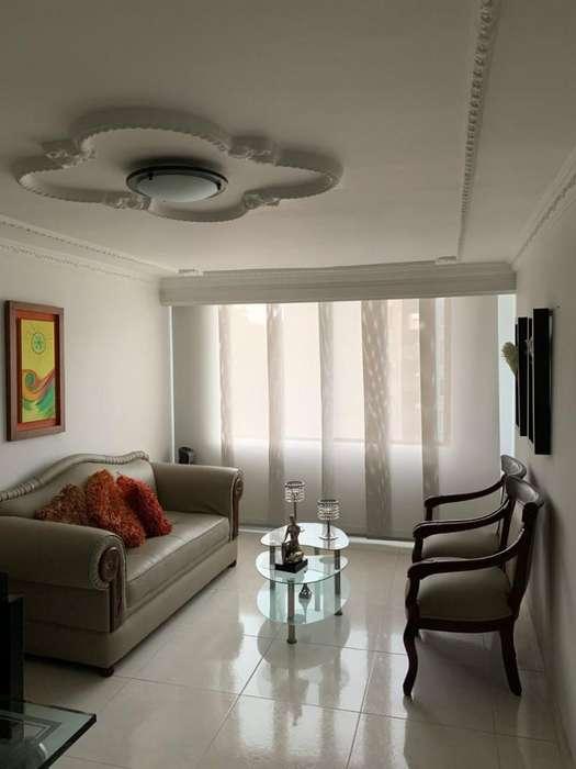 Apartamento en venta 4to piso 62 Mts - Remansos de coomeva Manzanares, Cali
