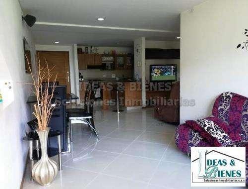 Apartamento En Venta Sabaneta Sector Aves María: Código 484428