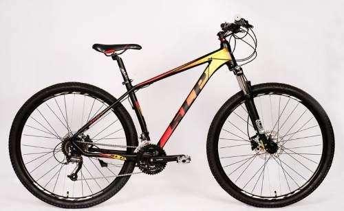 Bicicleta Mountain Bike Rodado 29 Slp 500
