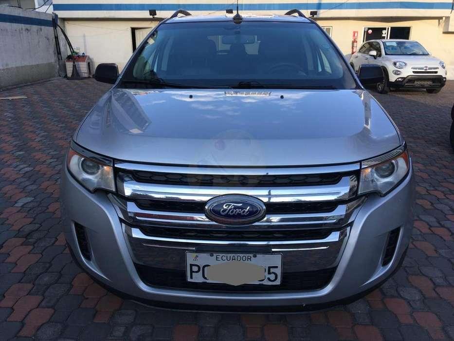 Ford Edge  2013 - 84000 km