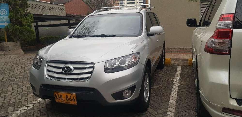 Hyundai Santa Fe 2011 - 106000 km