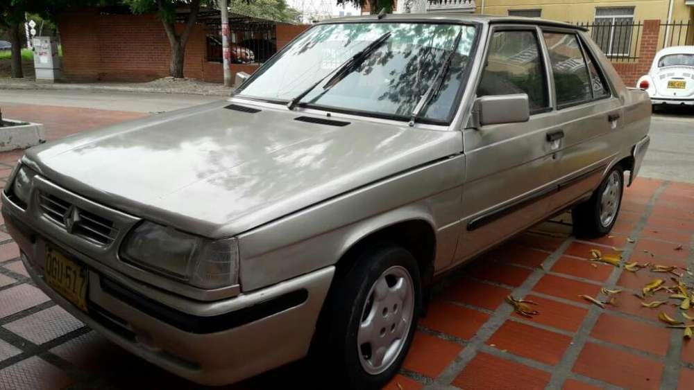 Renault R9 1999 - 174523 km