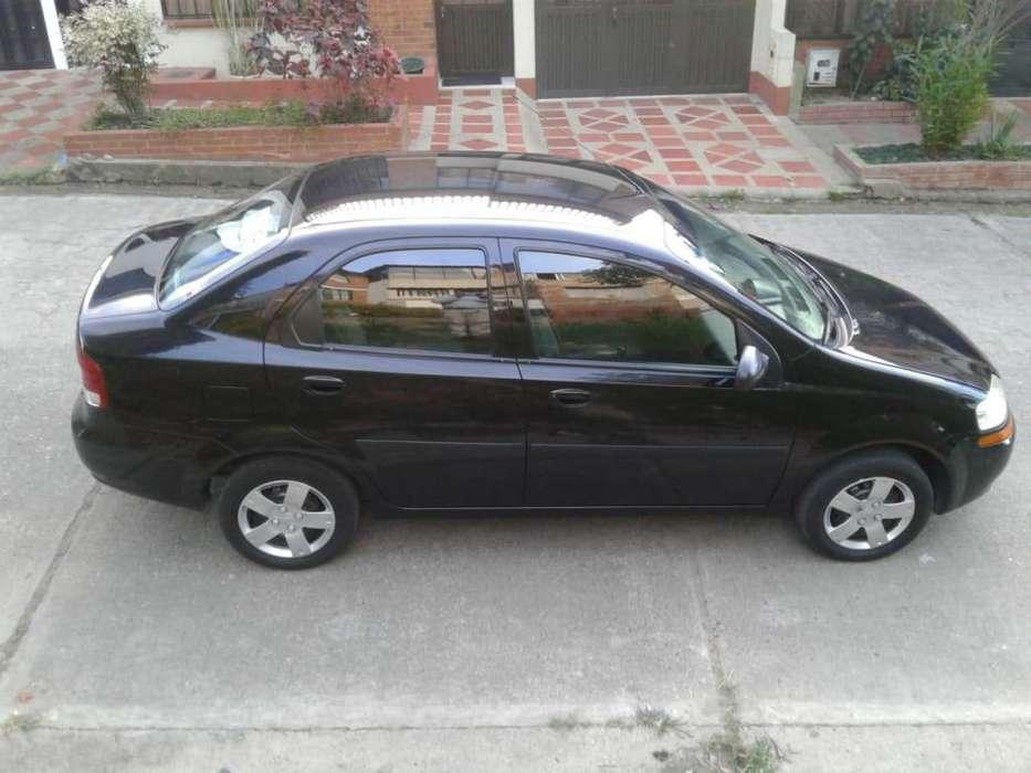 Chevrolet Aveo 2012 - 108900 km