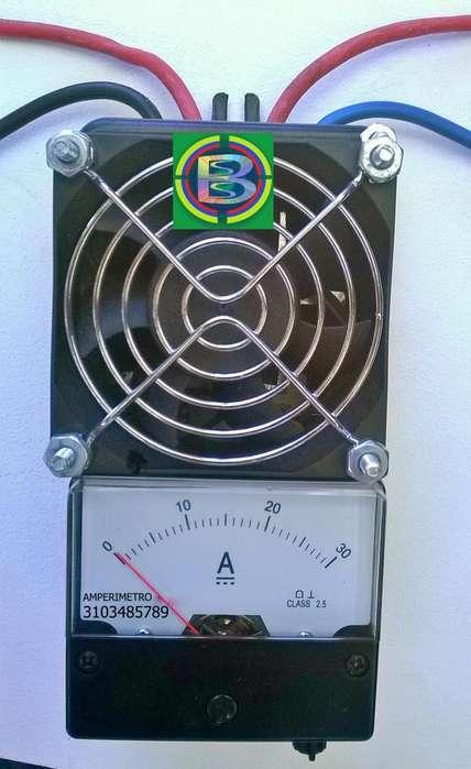 pwm para hidrogeno vehicular y motores dc de 12v y 24 v de 0 50a