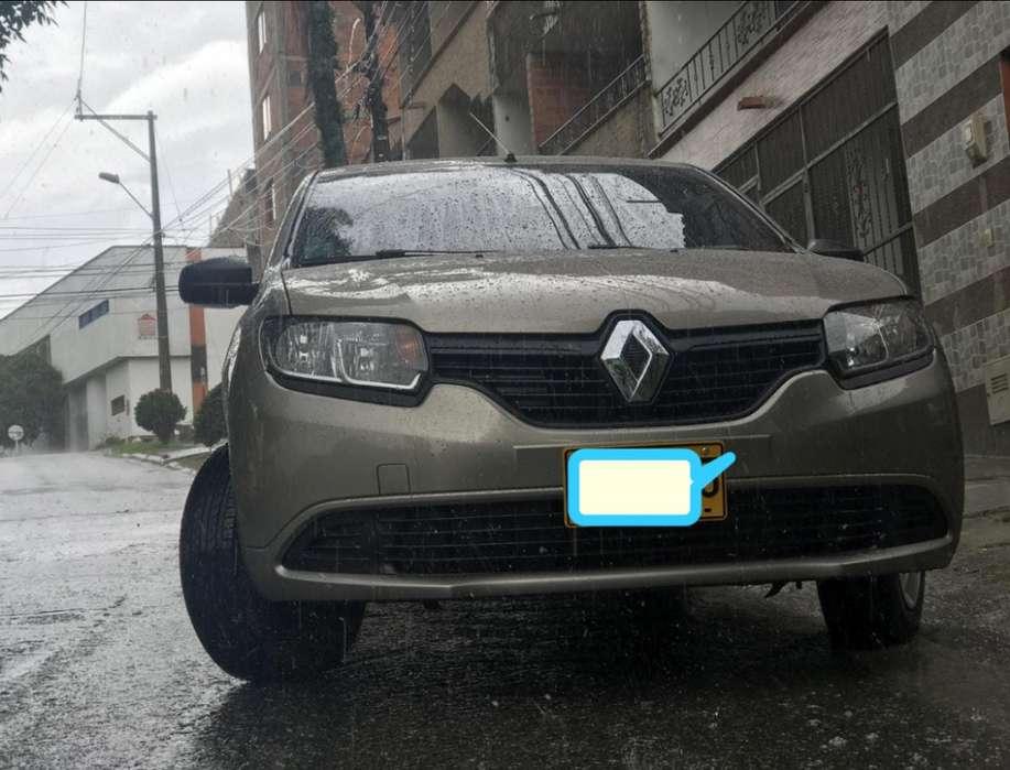 Renault Logan 2018 - 33749 km
