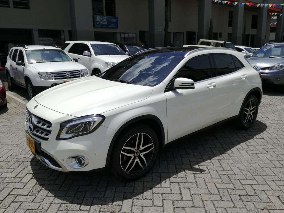 Mercedes-Benz Clase GLA 2018 - 16000 km