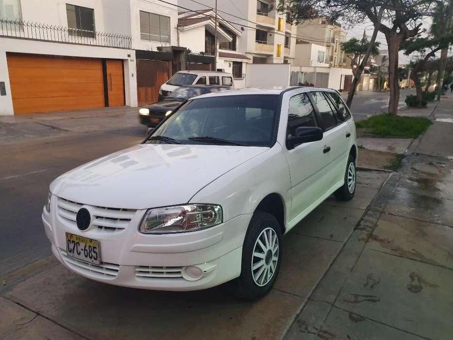 Volkswagen Gol 2011 - 93000 km