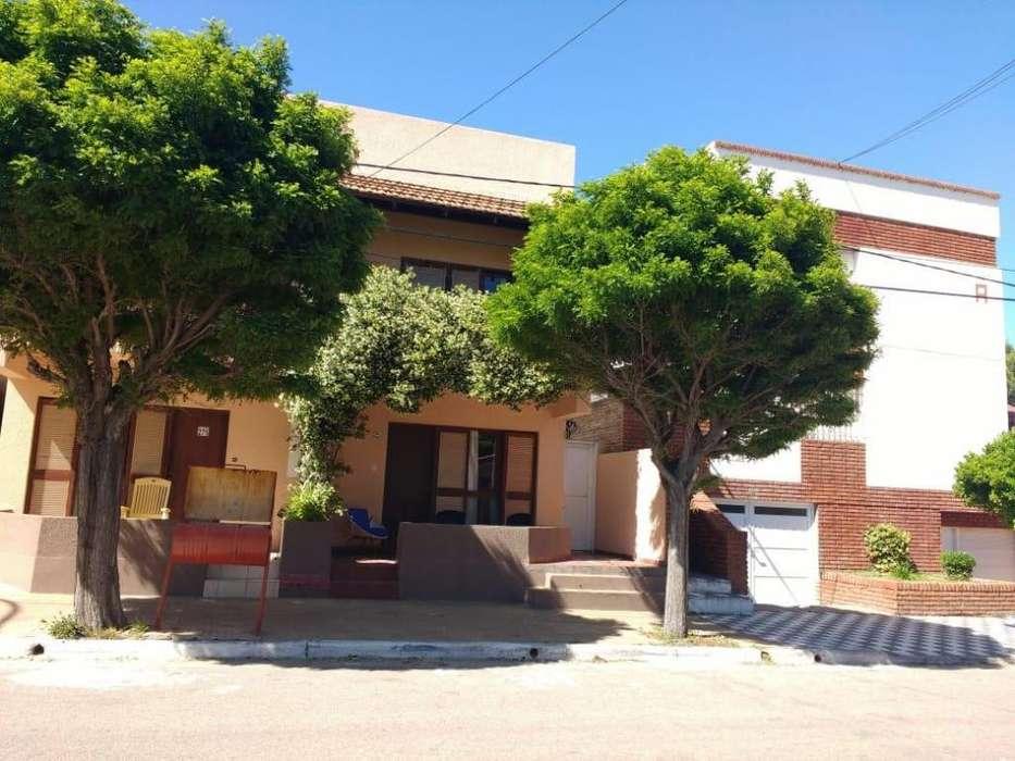 Vendo Duplex en Monte Hermoso