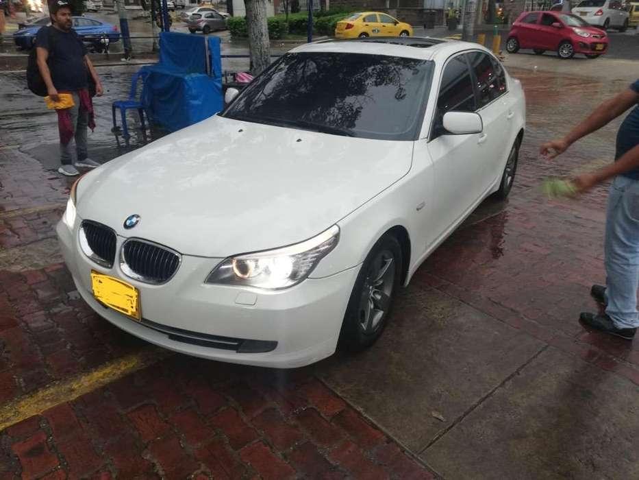 BMW Série 5 2009 - 78000 km
