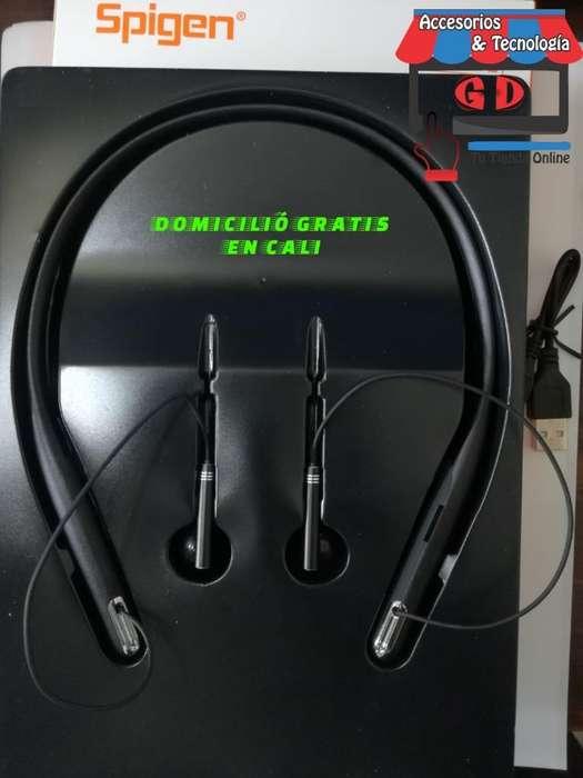 Audífonos Collar Full Audio Nuevos Domicilio Gratis en Cali