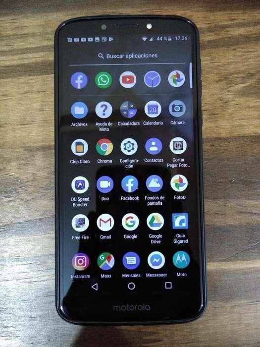 Moto e5 plus original