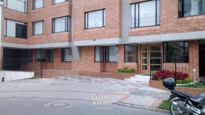 Apartamento En Arriendo En Bogota Rincón Del Chico Cod. ABCYF21716