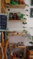 Venta de Mobiliario de Cafeteria