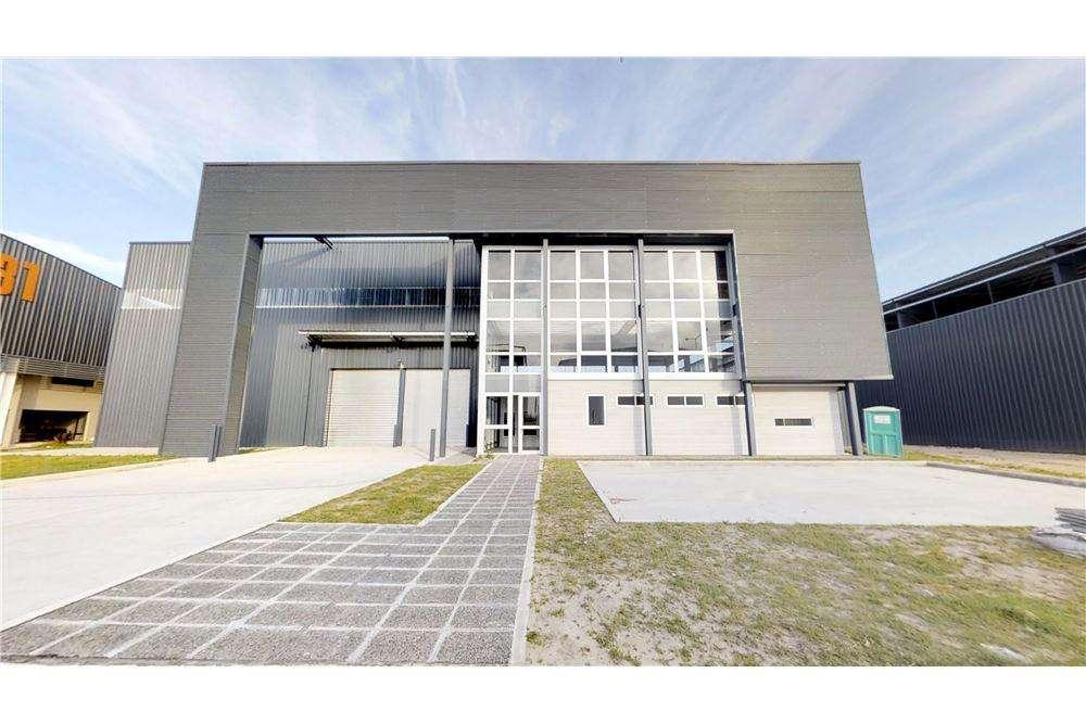 Alquiler Nave Industrial Moreno