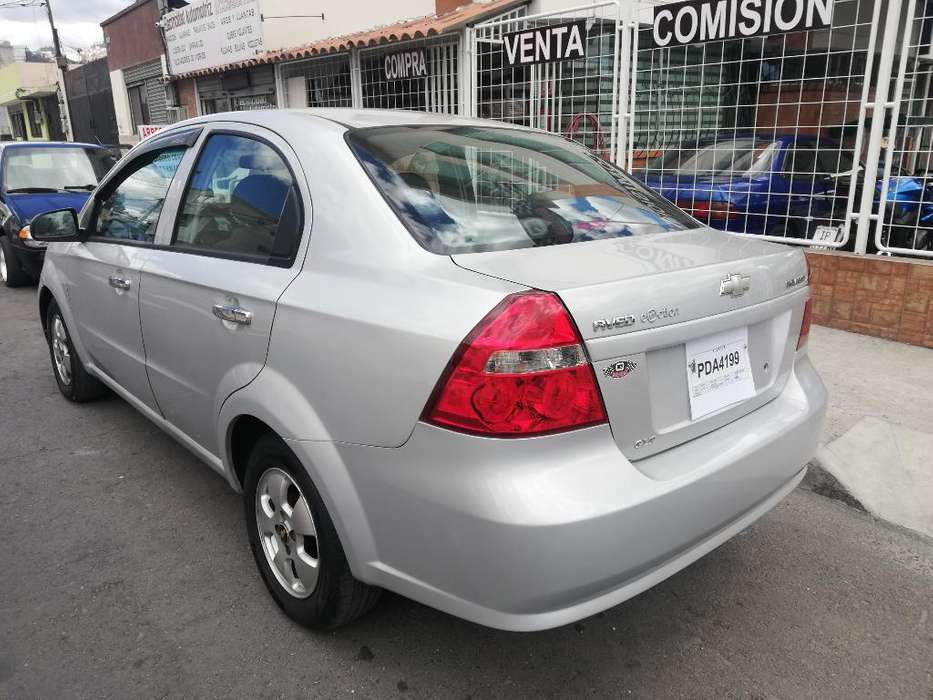 Chevrolet Aveo 2009 - 202000 km
