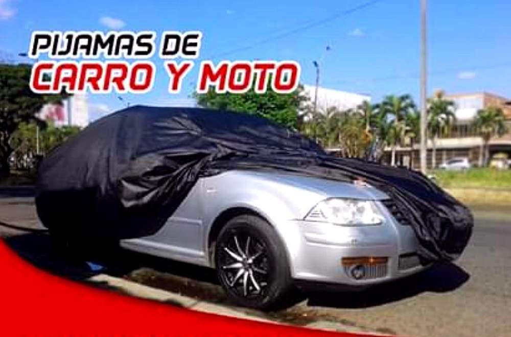 Pijamas de Carro Y Moto