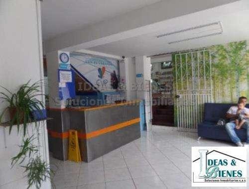 <strong>edificio</strong> Comercial En Venta Medellín El Poblado: Còdigo 832848