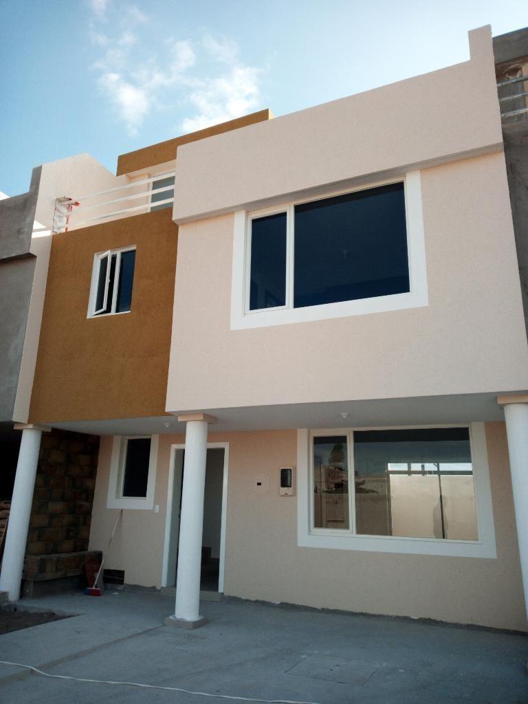 Casa de venta en Calderon, amplia