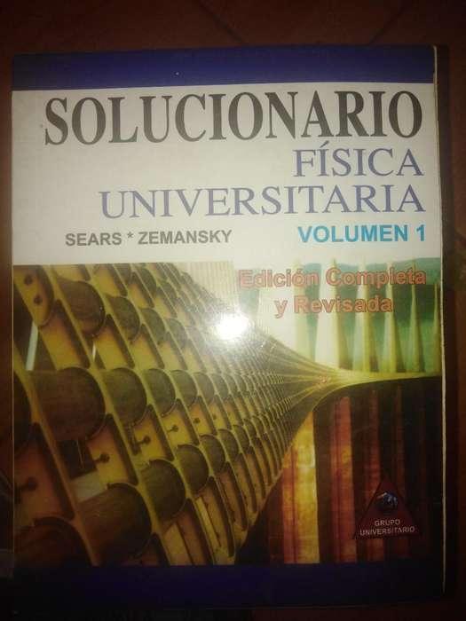 Solucionario-libro de Fisica Searszemans