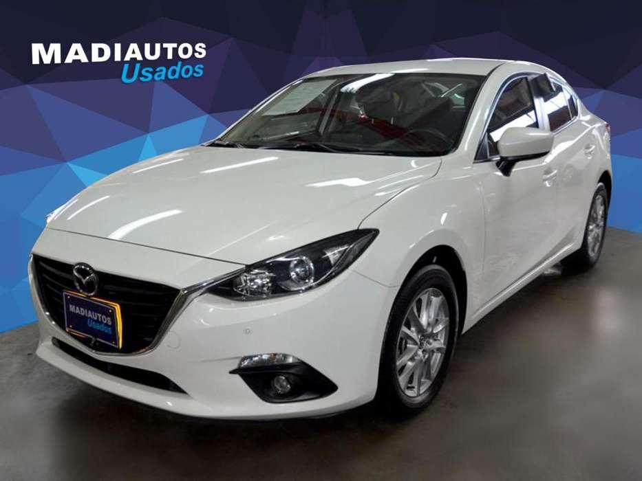 Mazda 3 2017 - 35541 km