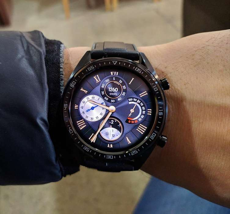 Reloj Smartwatch Huawei GT