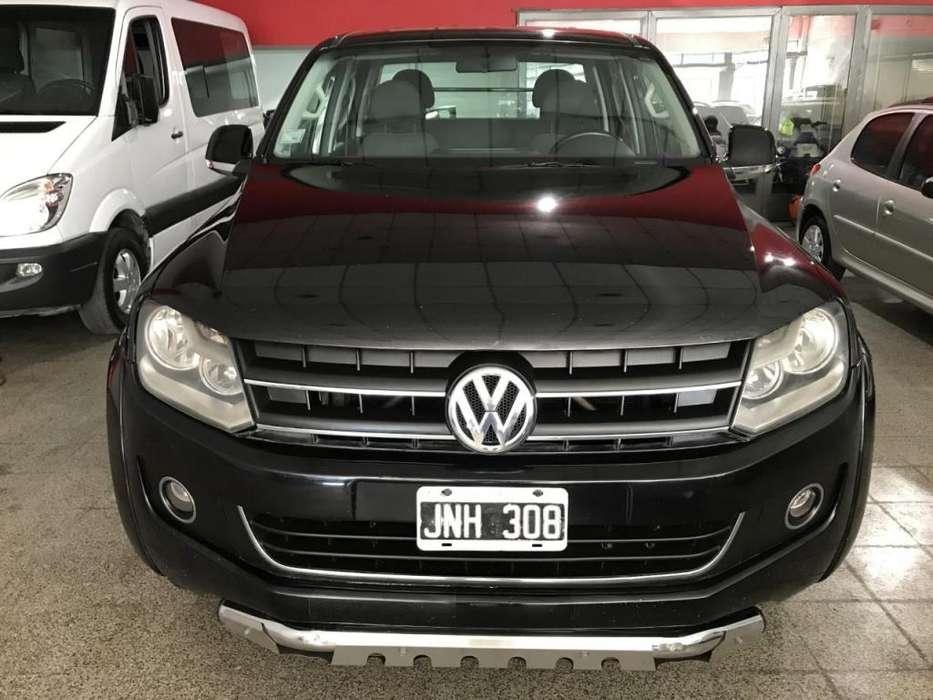 Volkswagen Amarok 2011 - 156000 km