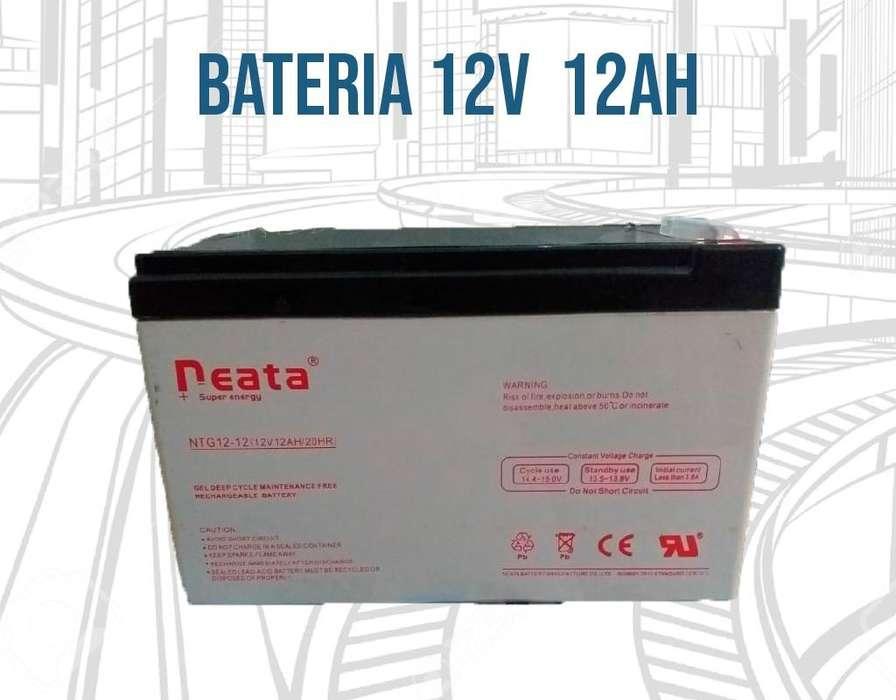 Baterías 12v 12ah para ups, juguetes liquidacion