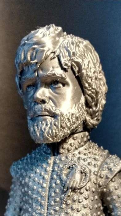 Juego de Tronos - Tyrion Lannister