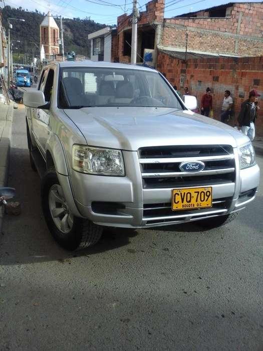Ford Ranger 2008 - 213000 km